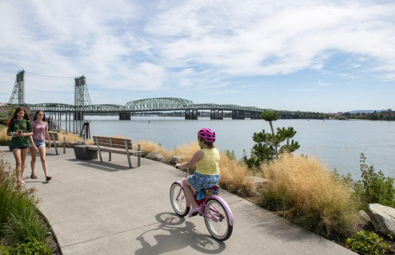 Oregon appoints eight to I-5 Bridge panel